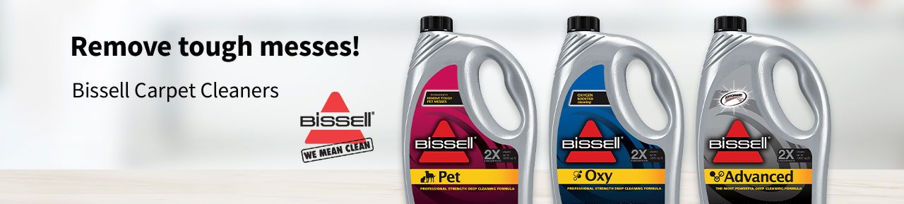 Bissell Carpet Cleaner
