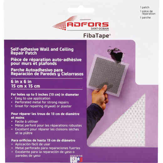 Drywall Patching & Repair Products