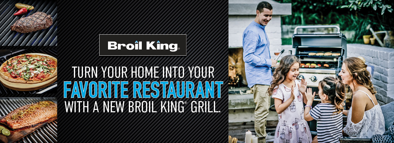 Broil King Grills