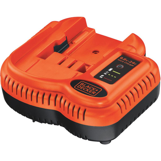 Cordless Tool Batteries & Chargers