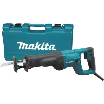 Makita 12-Amp Reciprocating Saw
