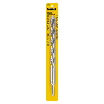 DeWalt 3/4 In. x 12 In. Masonry Drill Bit