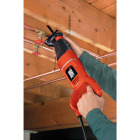 Black & Decker 8.5-Amp Reciprocating Saw Kit Image 5