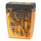 DeWalt #2 Phillips 1 In. Insert Screwdriver Bit (25-Pack) Image 1