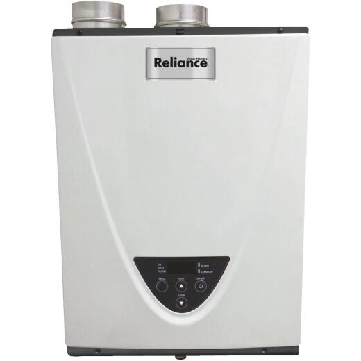 Reliance Series TS-340-LIH Liquid Propane (LP) Tankless Gas Water Heater