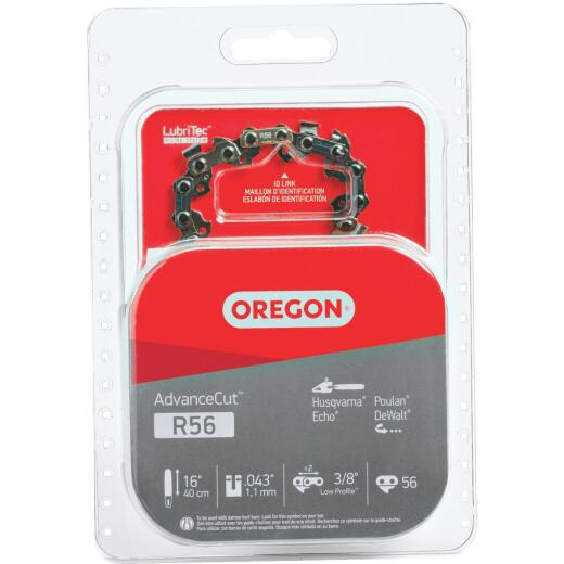 Oregon R56 16 In. Chainsaw Chain