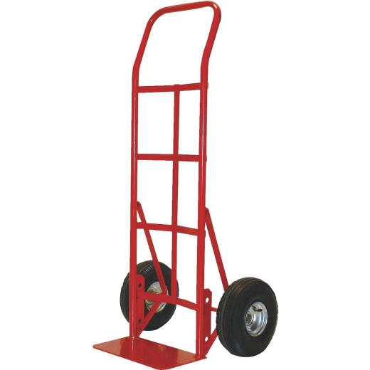 Milwaukee 800 Lb. Capacity Flow Back Handle Hand Truck
