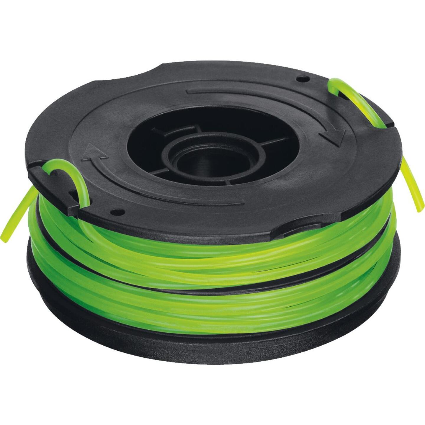 Black & Decker 0.080 In. x 30 Ft. Dual Trimmer Line Spool Image 1