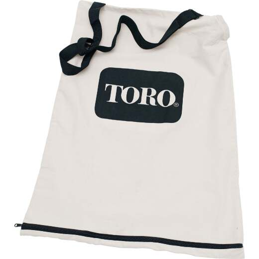 Toro Blower Canvas Vacuum Replacement Bag
