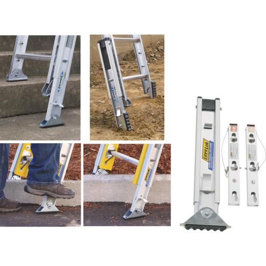 Werner QuickClick Ladder Leveler